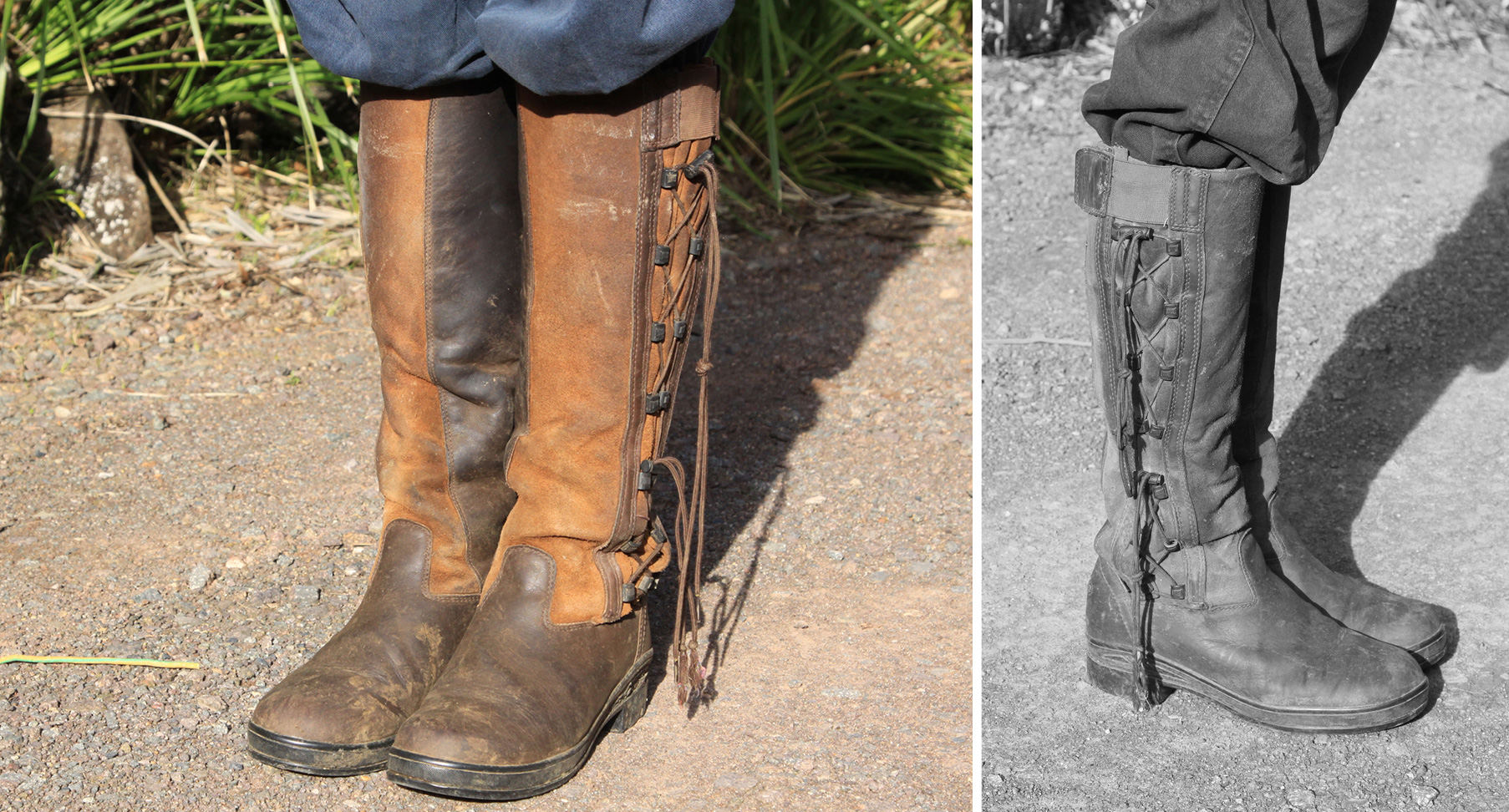 The best riding boots for a horse riding holiday | Horse Riding ...